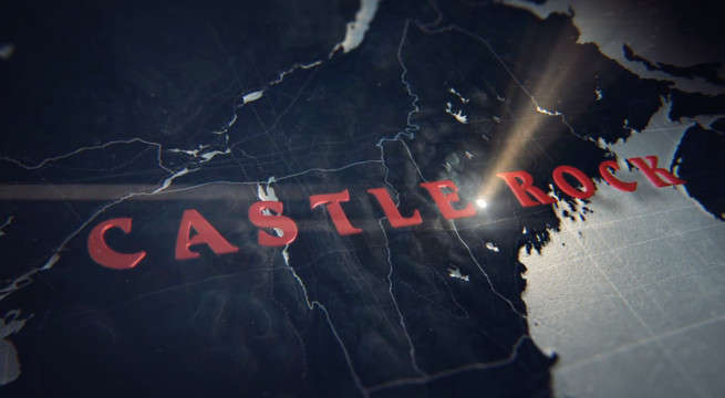 J.J. Abrams And Stephen King's Castle Rock Teaser Released