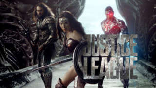 jusice league what vessel are the justice league on