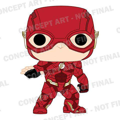 JusticeLeague-Pop-Flash-Watermarked large