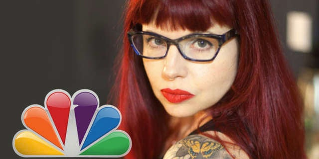 kelly sue deconnick redliners
