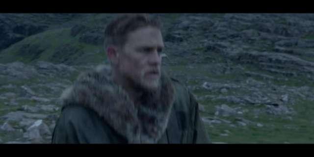 King Arthur: Legend of the Sword - Official Trailer #2 [HD]