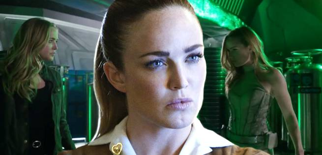 DC's Legends Of Tomorrow Season 2 Episode 13: Land of the Lost Trailer