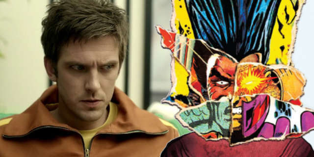 Legion Actor Dan Stevens Wants X-Men On Show
