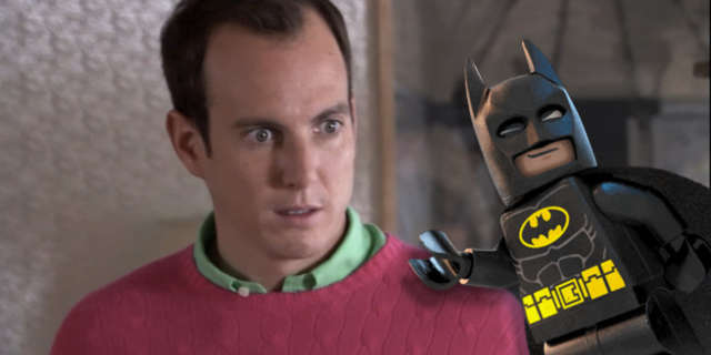 lego batman movie will arnett has no friends