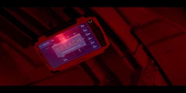 LIFE - Official Trailer #2 (HD) screen capture