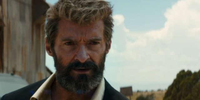 logan hugh jackman uncomfortable saying goodbye wolverine role