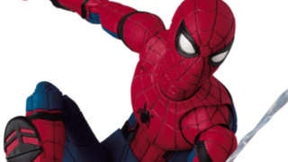 MAFEX-Spider-Man-Homecoming-Figure-Header
