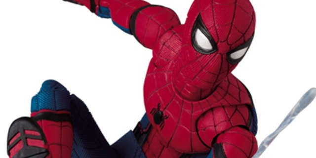 MAFEX-Spider-Man-Homecoming-Figure-Header