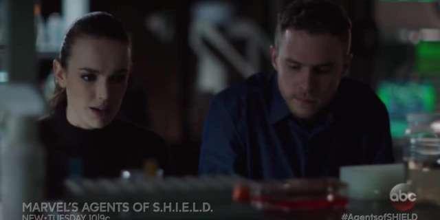 Marvel's Agents of S.H.I.E.L.D. (Season 4, Ep. 15) - Official Clip [HD] screen capture