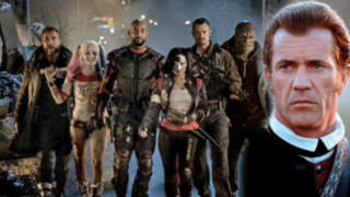 mel gibson suicide squad 2 sequel academy award winning