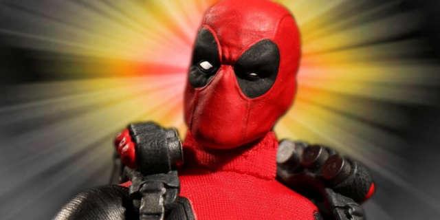 Mezo Deadpool