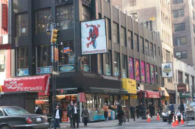 Local Comics Store Spotlight Midtown Comics