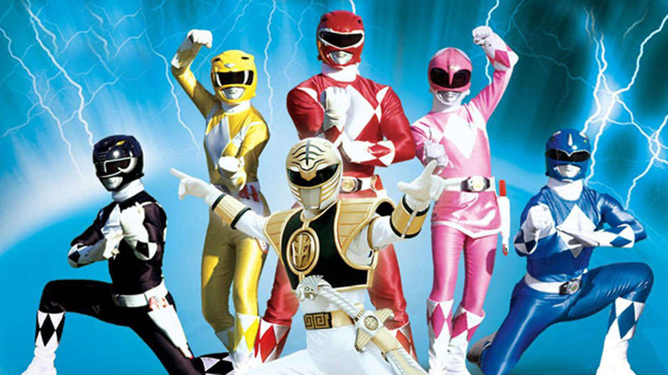 Mighty Morphin Power Rangers: Where Are They Now?