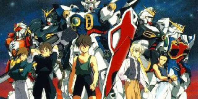 Mobile-Suit-Gundam-Wing