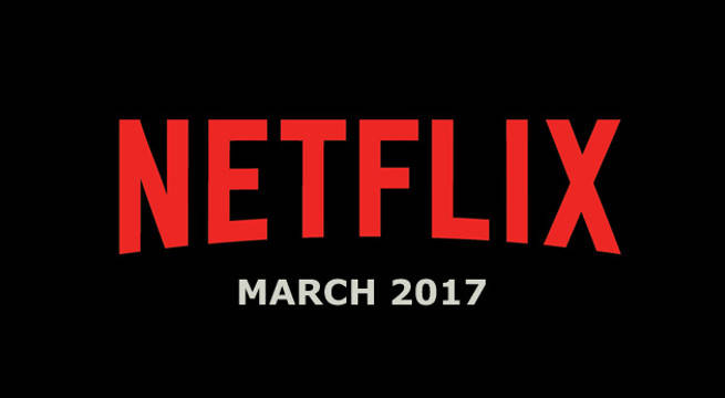 Here's Everything Leaving Netflix In March