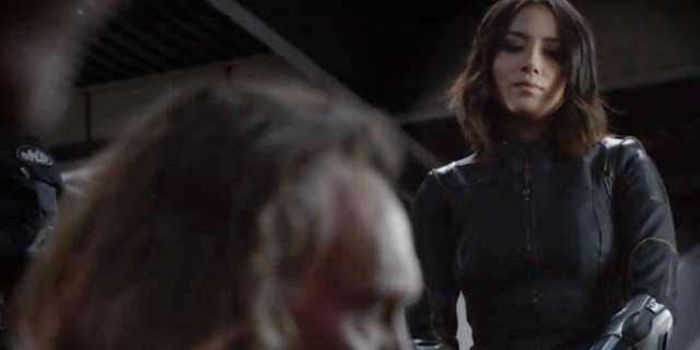New Agents Of SHIELD Clip Reveals A Possible Death