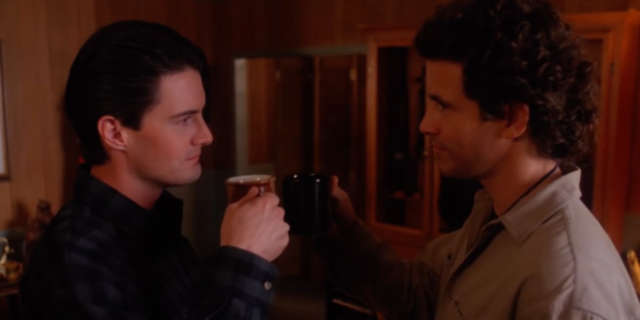 New Twin Peaks Video Preps Fresh Pot of Coffee