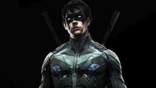 Nightwing Casting Fan Poll Joseph Gordon Levitt