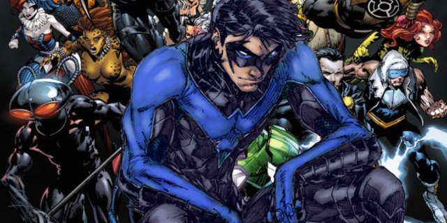 nightwing-villains