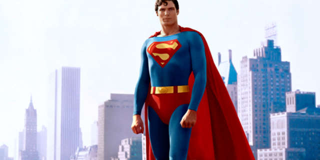 Old Oscar Nominations - Superman 1978