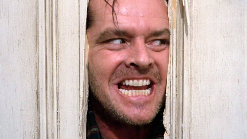 Stanley Kubrick's 'The Shining' To Debut At Halloween Horror Nights
