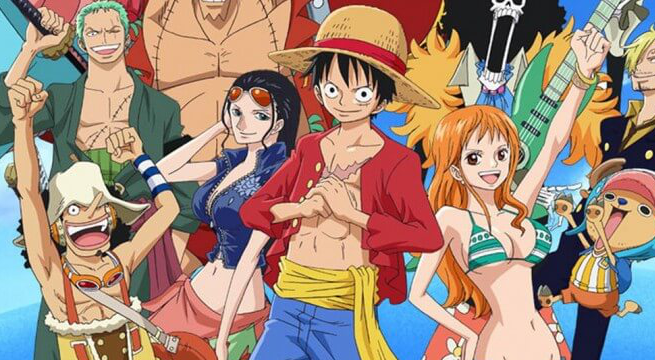 Want To Start One Piece? Here's How!