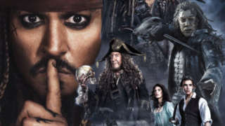 pirates of the caribbean 5 dead men tell no tales new posters