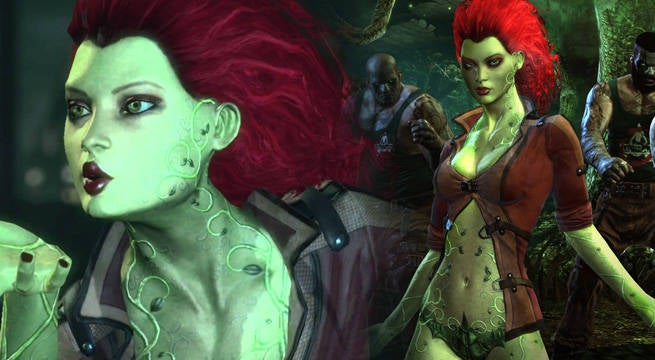 Ranking The Top 5 Poison Ivy Costumes
