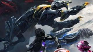 Power-Rangers-Poster-Morphin-Time