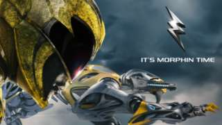 Power-Rangers-Training-Poster-Zord-Yellow-Ranger