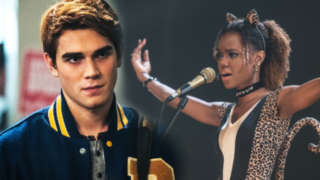riverdale archie break up josie and the pussycats