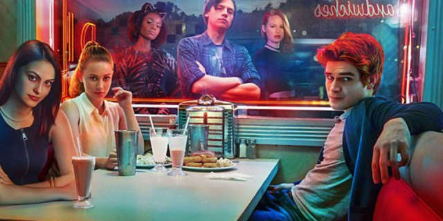 Riverdale Best Midseason TV Shows