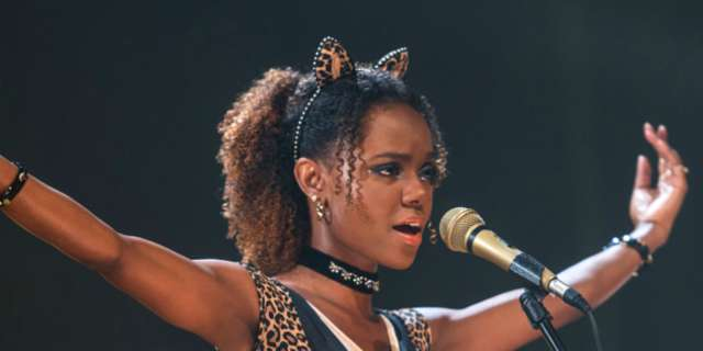 Ashleigh Murray Reveals Whether Riverdale's Josie and the Pussycats Will Ever Sing the Cartoon Theme