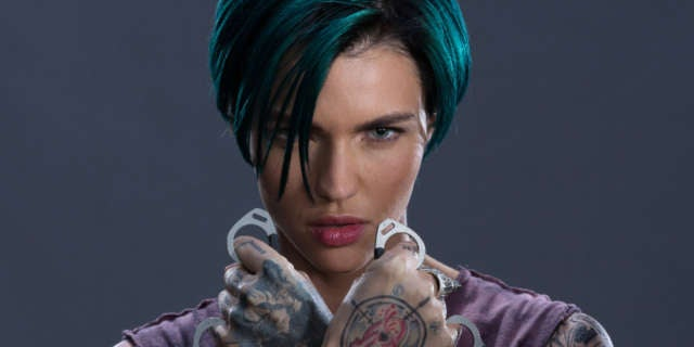 Ruby Rose Movies Franchise Roles