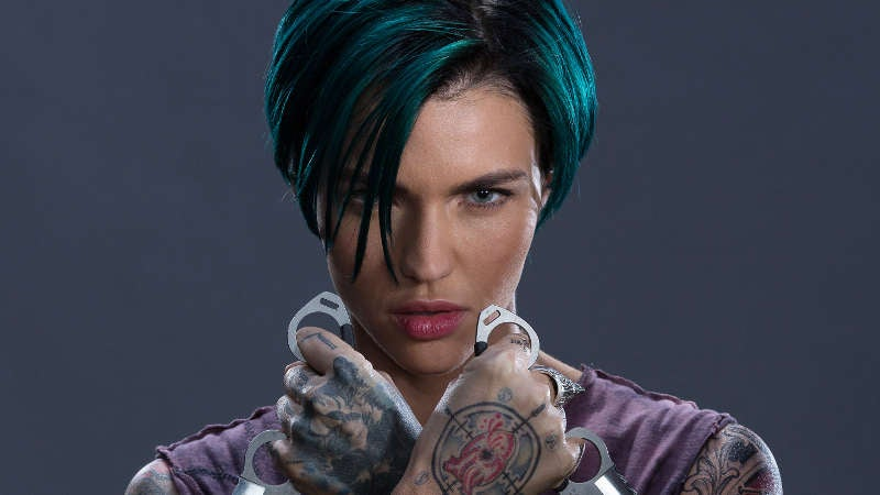 After John Wick 2: Five Movie Franchises Ruby Rose Should Star In