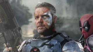 russell crowe cable