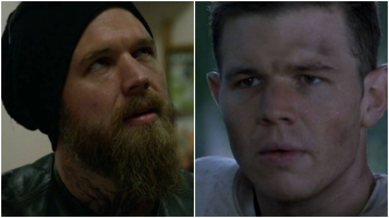 Where Were They Before Sons Of Anarchy?