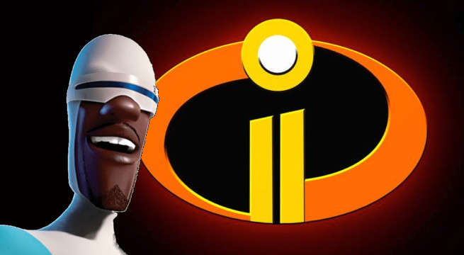 Samuel L. Jackson Teases Frozone's Return In The Incredibles 2