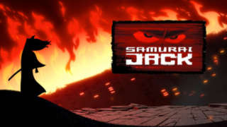 samurai jack season 5 creator genndy tartakovsky surprising direction