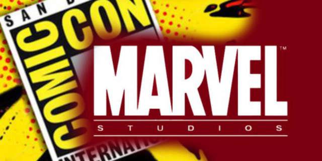 San Diego Comic-Con 2016 Marvel Studios