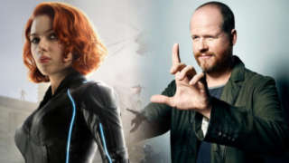 Scarlett Johansson Joss Whedon Black Widow Movie
