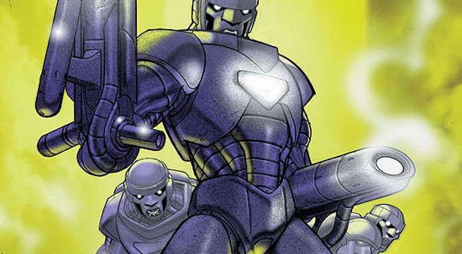 Sentinel Squad ONE