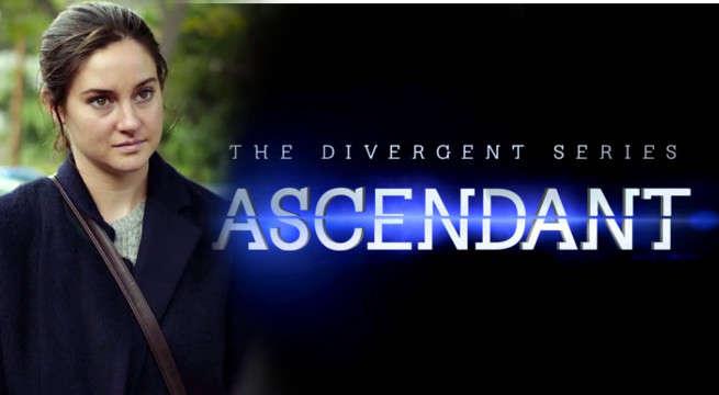 Divergent's Shailene Woodley Says She Won't Be Part Of Franchise's TV Finale
