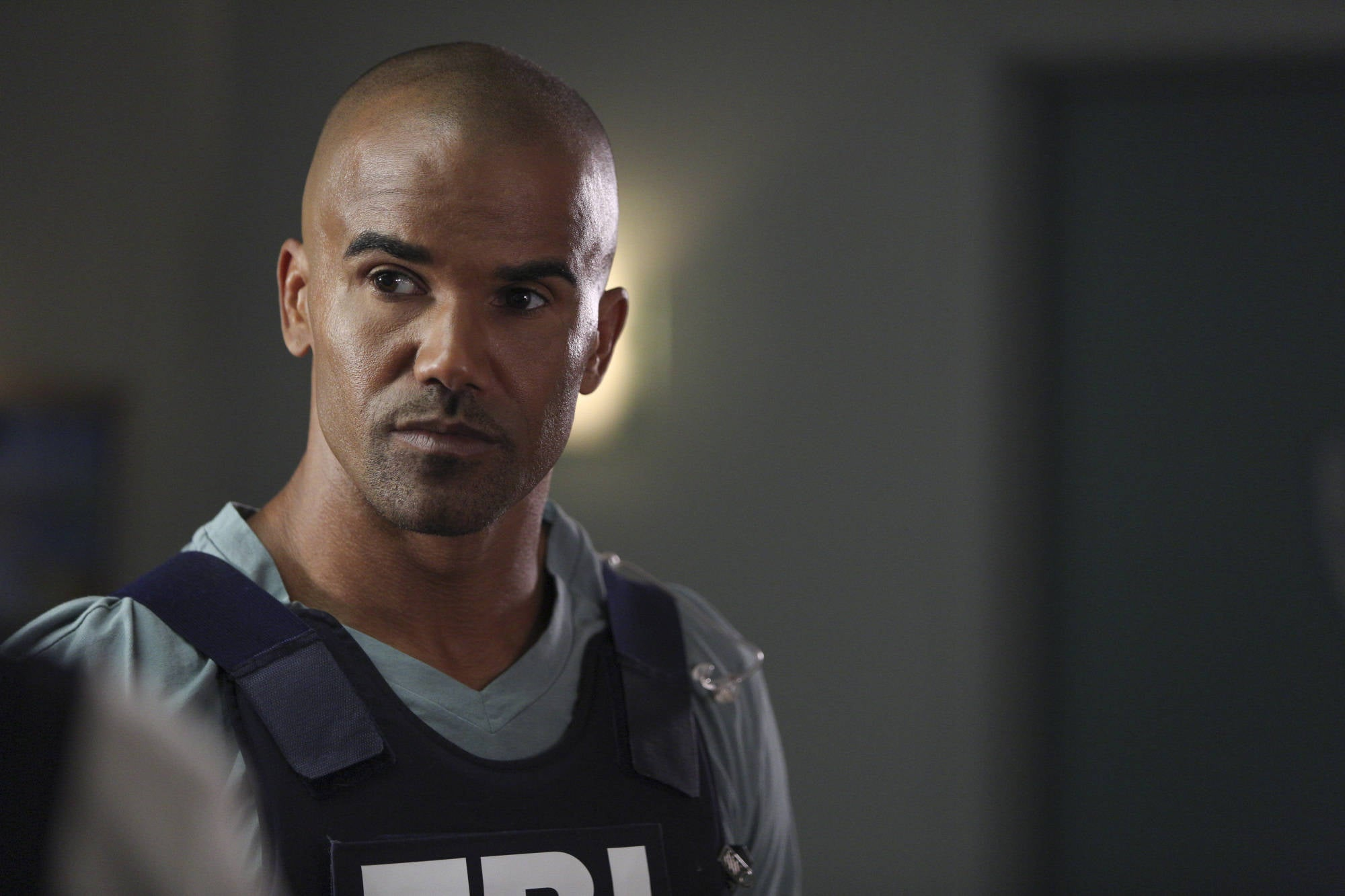 Former Criminal Minds Star Lands Lead Role In S.W.A.T. Reboot Series
