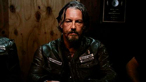 Sons Of Anarchy Star Is Finally Returning To Television