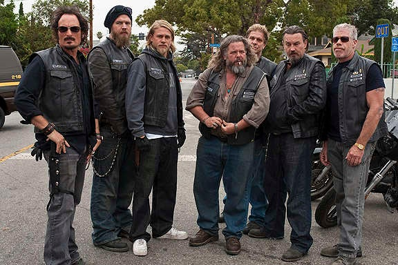 Sons Of Anarchy Stars Reveal The Hardest Goodbye Of The Series