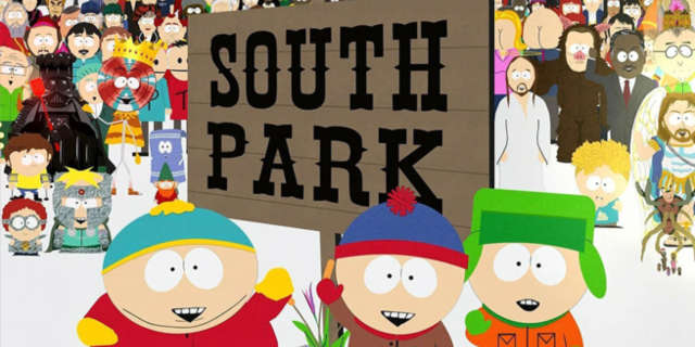 'South Park' Unveils its Season 22 Premiere Date