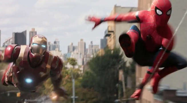 Sony Admits Selling Spider-Man Merchandising Rights Were Short-Sighted