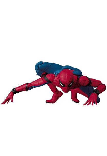 Spider-Man-Homecoming-MAFEX-007