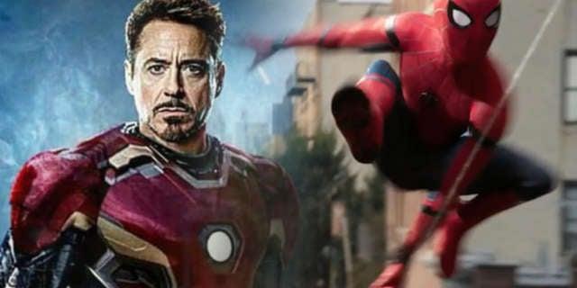 Spider-Man-Homecoming-Ultimate-Iron-Man-Fan-Art